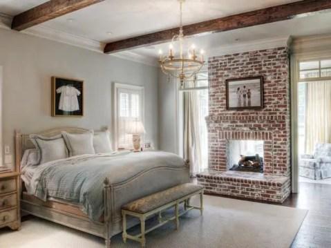Master Bedroom 161