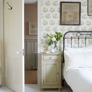 Master Bedroom 188