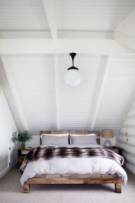 Master Bedroom 266