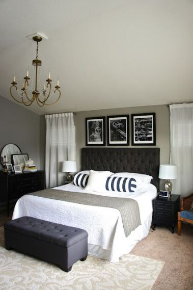 Master Bedroom 272