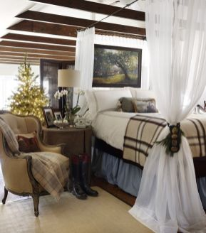 Master Bedroom 306