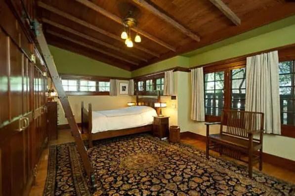 Master Bedroom 312
