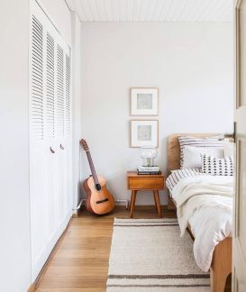 Master Bedroom 318