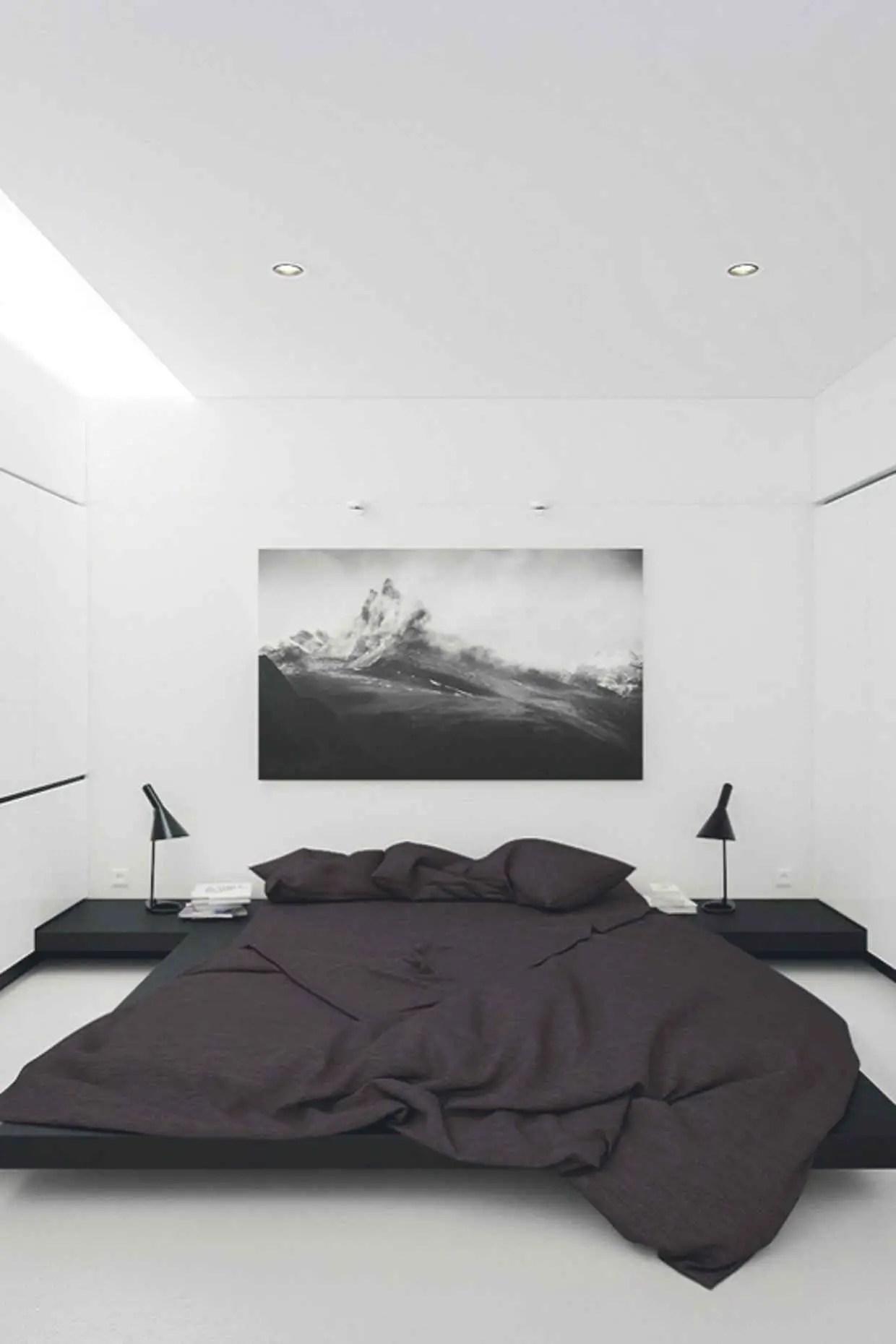 Minimalist Furniture 110