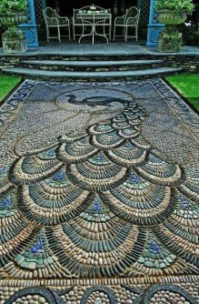Mosaic Patio 100