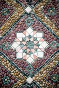 Mosaic Patio 134