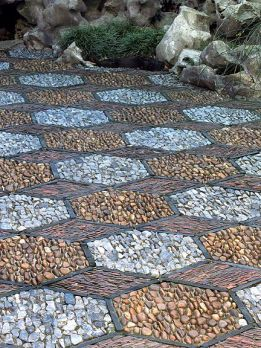 Mosaic Patio 14
