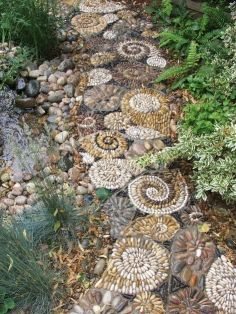 Mosaic Patio 143