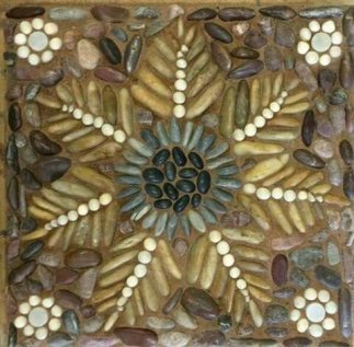Mosaic Patio 155