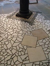 Mosaic Patio 24