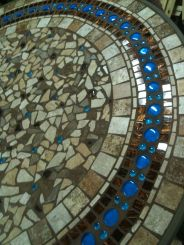 Mosaic Patio 3