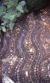 Mosaic Patio 67