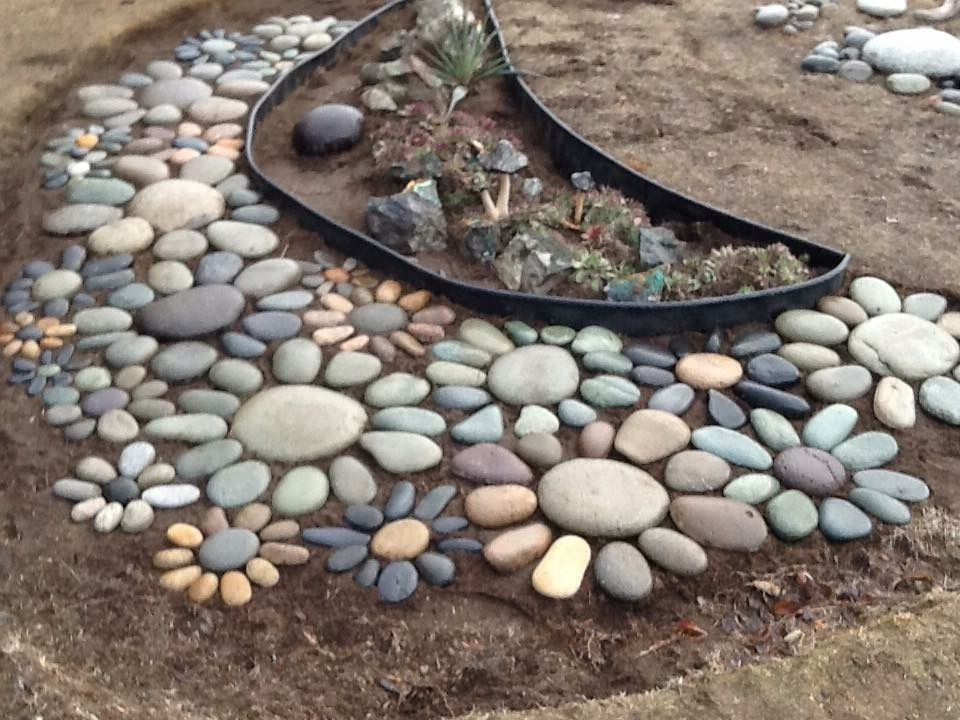 Mosaic Patio 7