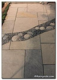 Mosaic Patio 75