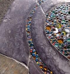 Mosaic Patio 91