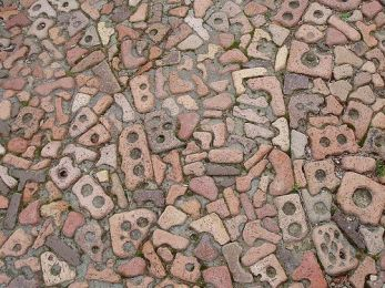 Mosaic Patio 98