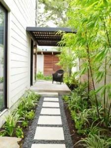 Outdoor Walkway 104