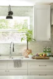 Sconce Over Kitchen Sink 10