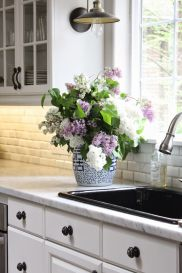 Sconce Over Kitchen Sink 115