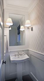 Sconce Over Kitchen Sink 118