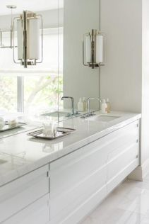 Sconce Over Kitchen Sink 124