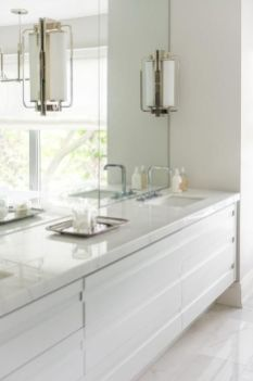 Sconce Over Kitchen Sink 124