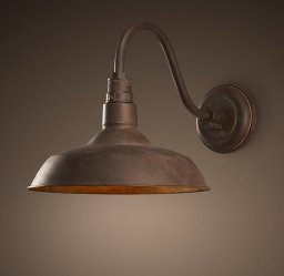 Sconce Over Kitchen Sink 138