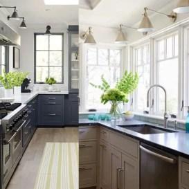 Sconce Over Kitchen Sink 15