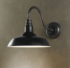 Sconce Over Kitchen Sink 153
