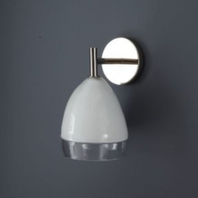Sconce Over Kitchen Sink 23