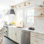 Sconce Over Kitchen Sink 24