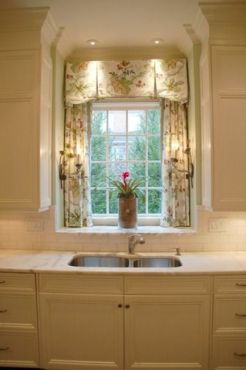 Sconce Over Kitchen Sink 31