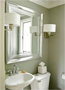 Sconce Over Kitchen Sink 37