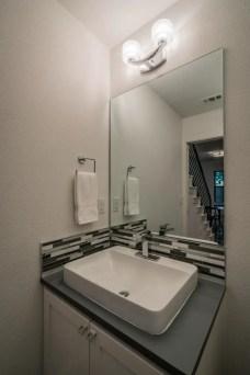 Sconce Over Kitchen Sink 38