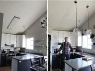 Sconce Over Kitchen Sink 43