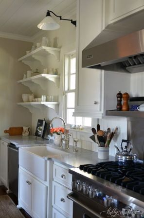Sconce Over Kitchen Sink 59