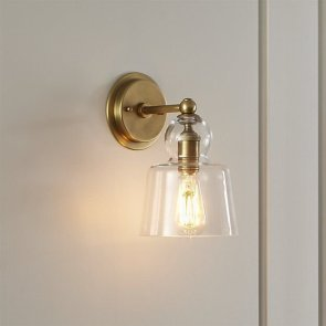Sconce Over Kitchen Sink 62