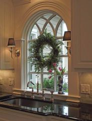 Sconce Over Kitchen Sink 75
