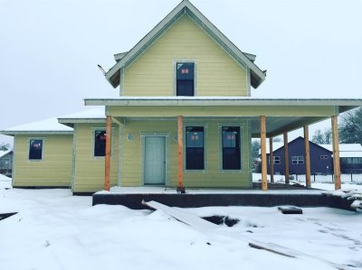 Sugarberry Cottage 102