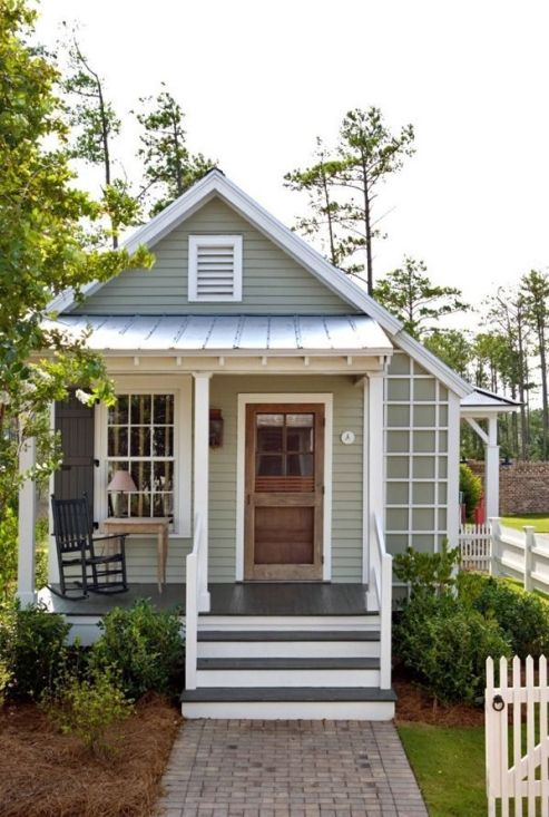 Sugarberry Cottage 18