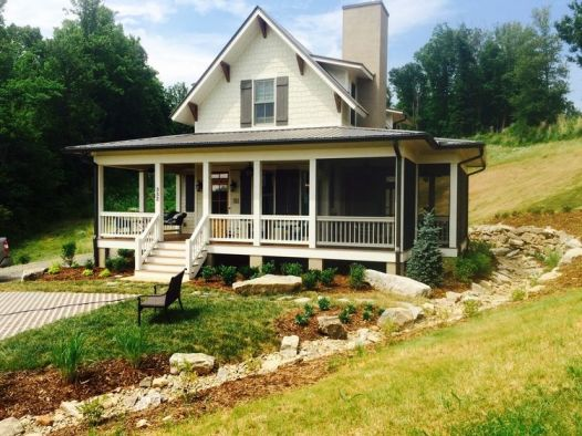 Sugarberry Cottage 38