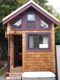 Tiny House Mansion 106