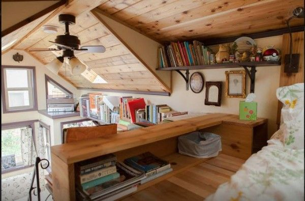 Tiny House Mansion 109