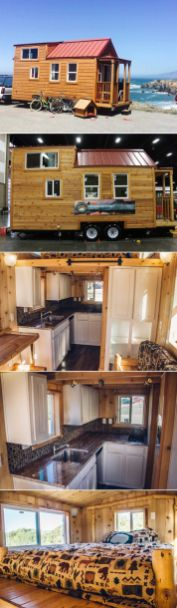 Tiny House Mansion 112