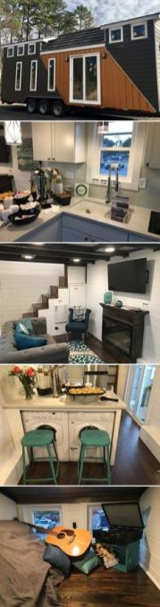 Tiny House Mansion 114