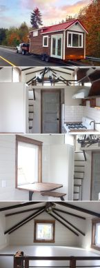 Tiny House Mansion 116