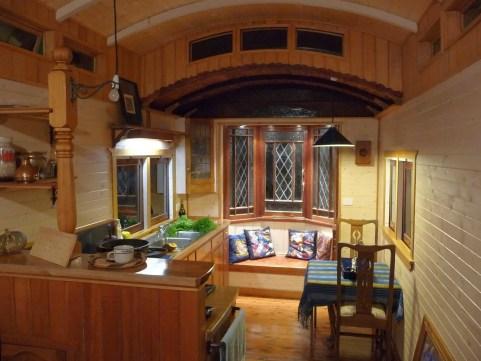 Tiny House Mansion 118