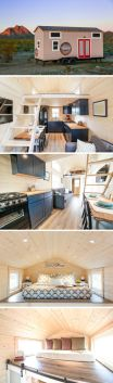 Tiny House Mansion 121