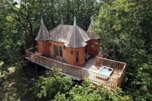 Tiny House Mansion 130