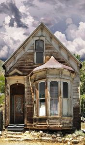 Tiny House Mansion 21